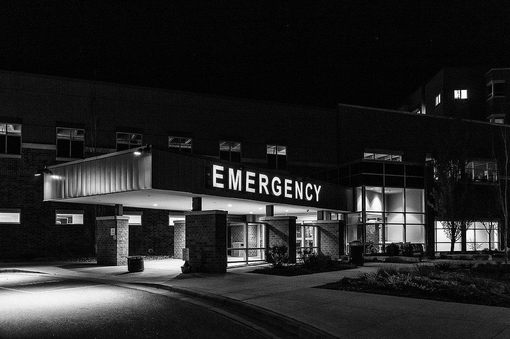 Photographs of Emergency C-Section Birth | POPSUGAR Moms