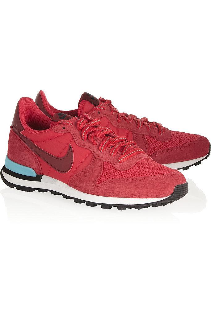 Nike Internationalist sneakers ($85)