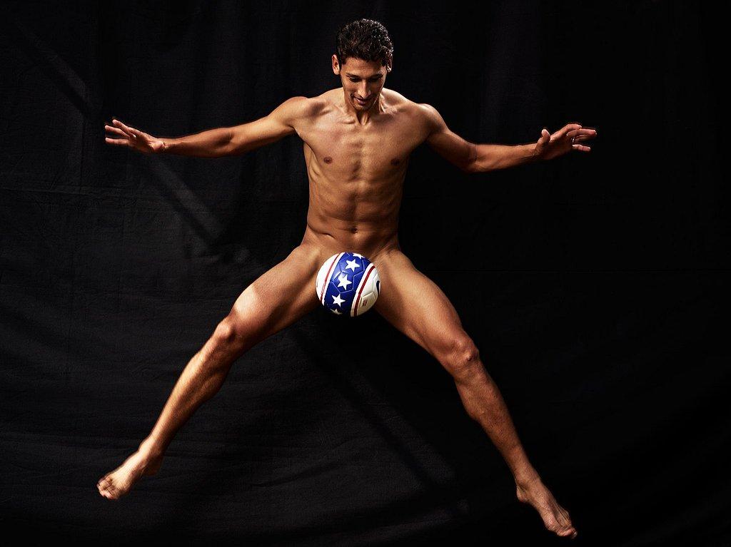 Omar Gonzalez, Soccer