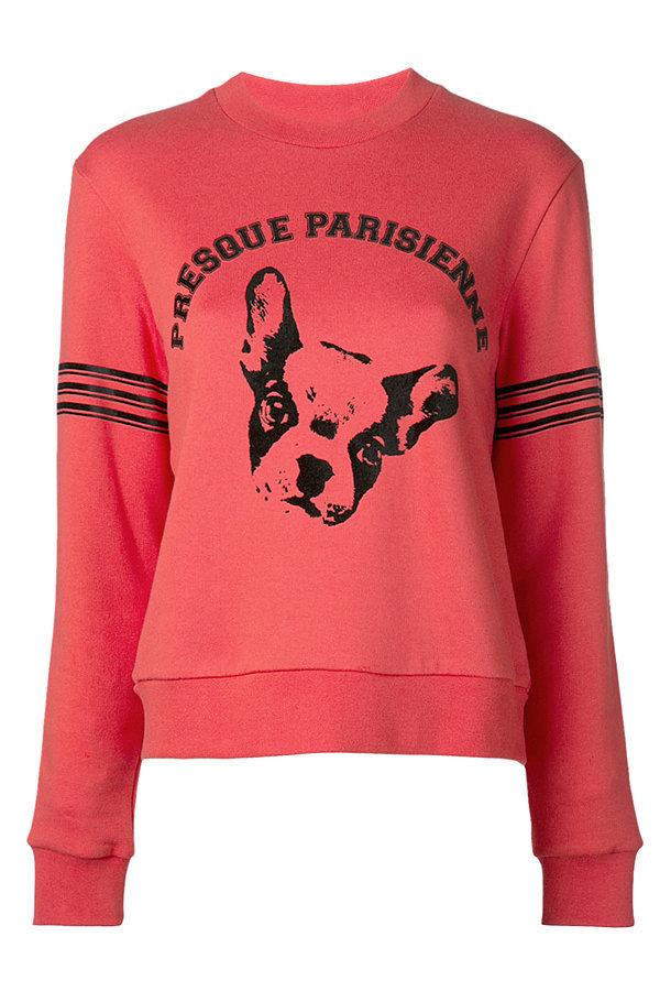 Etre Cecile Presque Parisienne Sweatshirt