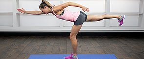 Targeted Toning: Quick Butt-Lifting Workout