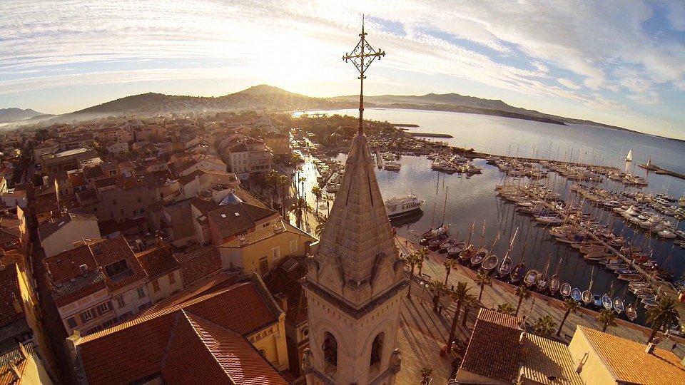 Sanary-sur-Mer, France — People's Choice, Second Prize