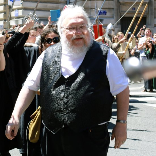 Who Is George R. R. Martin?