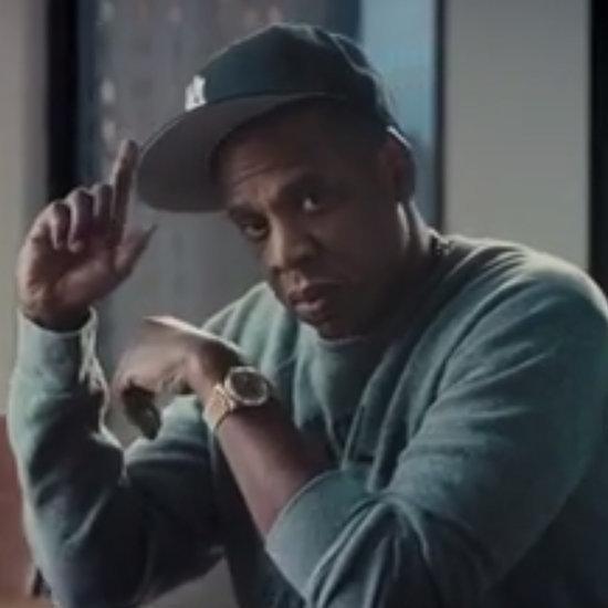 Derek Jeter Nike Respect Commercial