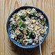 Feta and Cherry Quinoa Salad