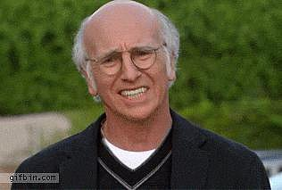 The Larry David