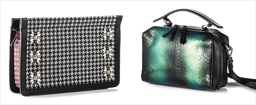 Be Warned: You'll Want Dannijo's Bags as Badly as the Jewels
