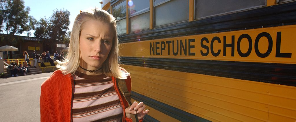 Pick Your Best Password Ever Thanks to Veronica Mars
