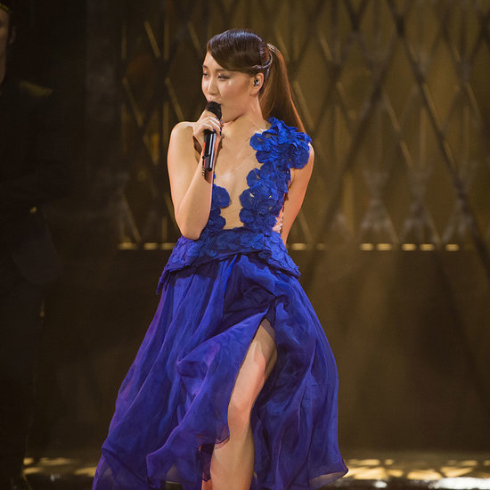Costumes and Dresses on The Voice Australia
