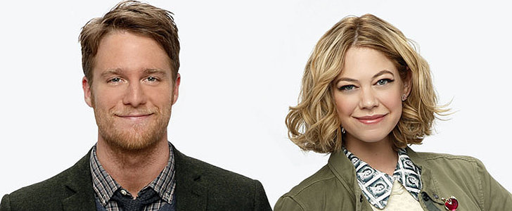 Get Ready to Meet Primetime's Cutest New Couple