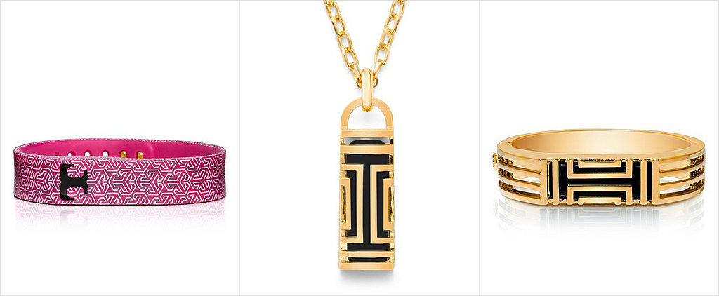 The Prettiest Fitness Trackers You'll Ever See