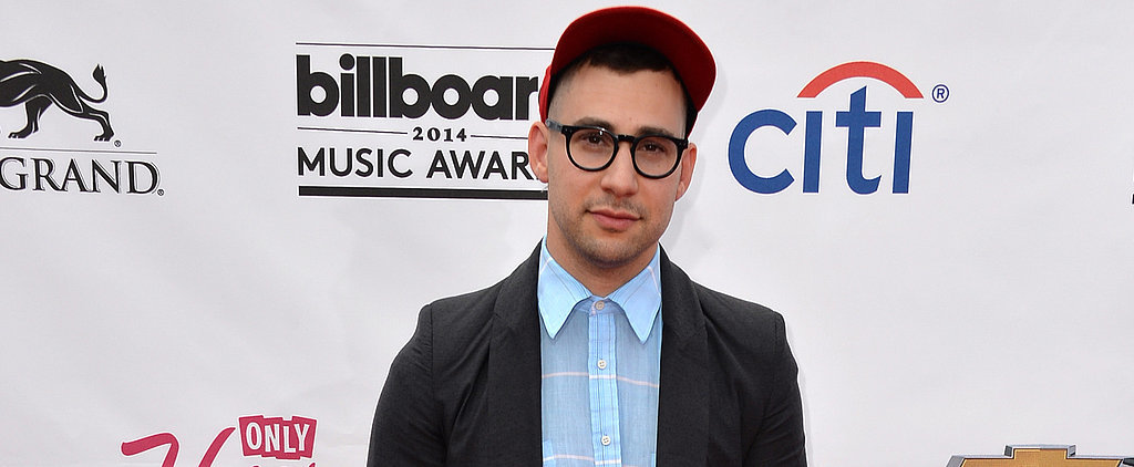 Why You Should Be Crushing on Jack Antonoff