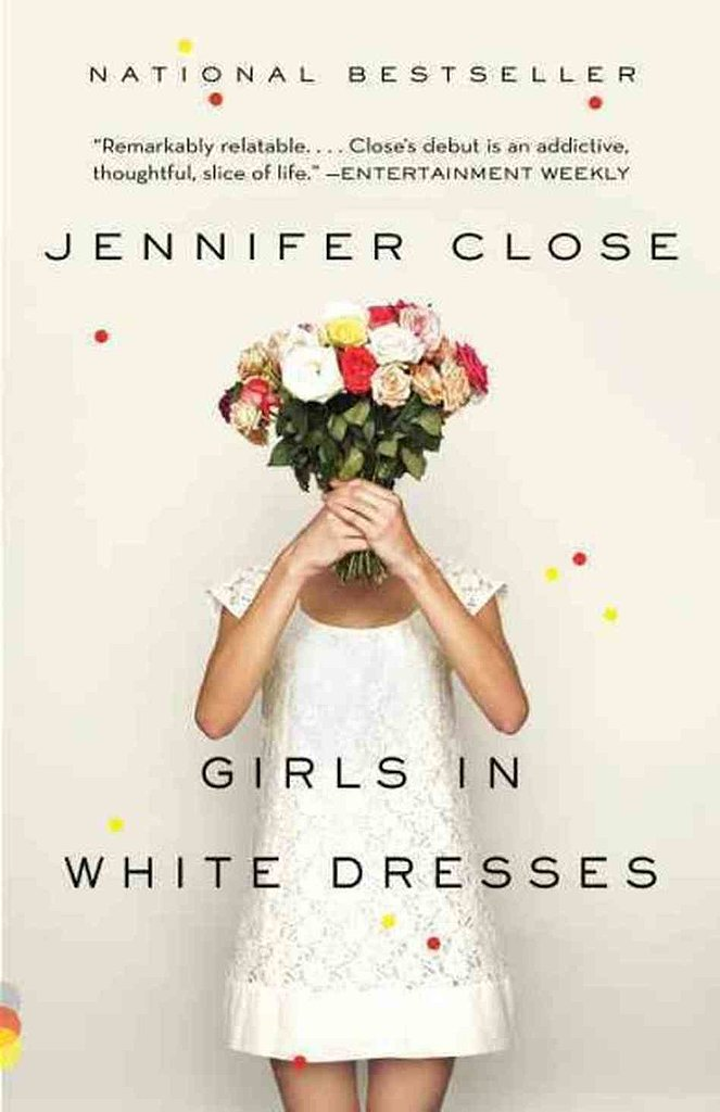 Age 26: Girls in White Dresses