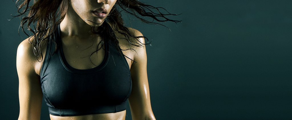 Don't Sweat It! These Tips Will Keep Your Perspiration in Check