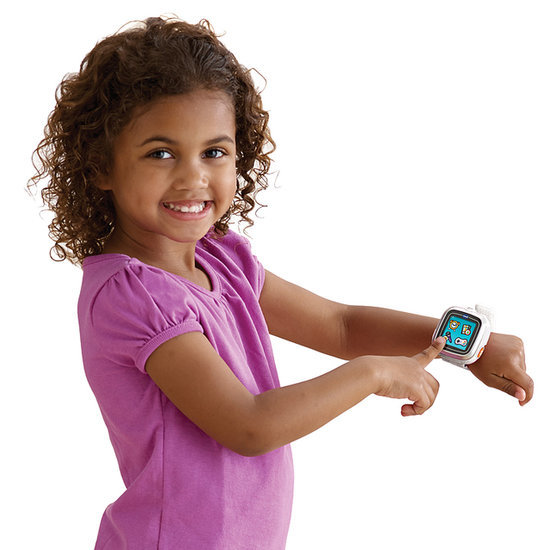 VTech Introduces Kid-Friendly Smartwatch