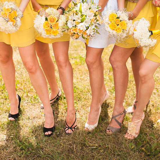 Should I Hire a Professional Bridesmaid?
