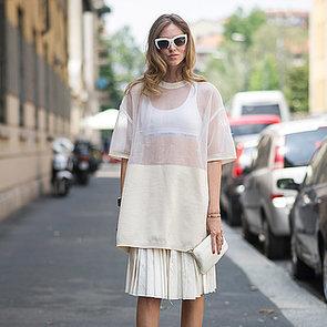 Sommerfarbe Weiß
