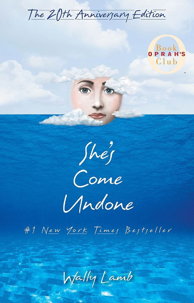 Age 28: She's Come Undone