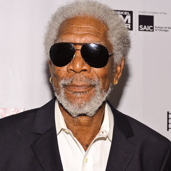 Will Morgan Freeman Appear on Madam Secretary?