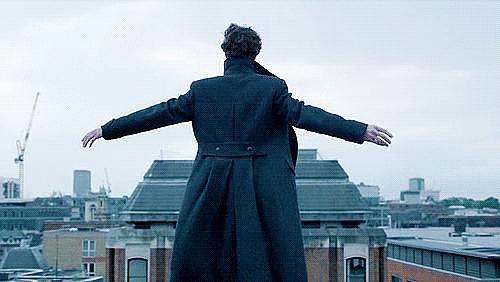 Best Return From the Dead: Sherlock