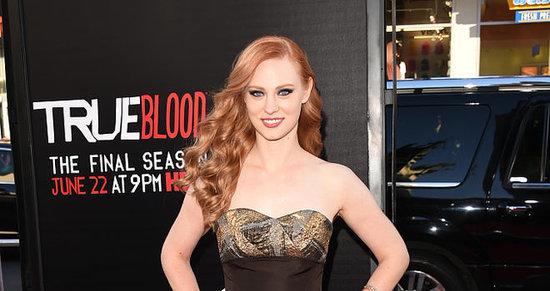 'True Blood' and Marvel Collide as Deborah Ann Woll Joins Netflix's 'Daredevil'