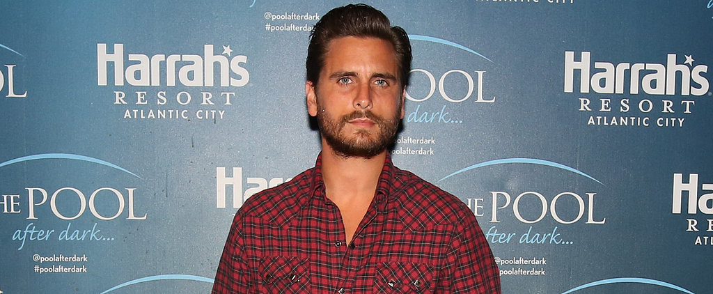 Speed Read: Scott Disick Was Hospitalized For Alcohol Poisoning