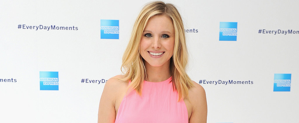 Kristen Bell's Hilarious Tweets Will Make You Roll on the Floor Laughing