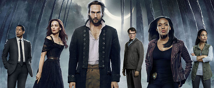 "Season 2 of Sleepy Hollow Will Feature Romantic ""Bombs"" and New Villains"