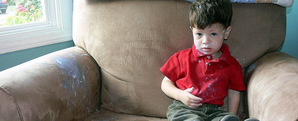 9 Ways to Tell Which of Your Children Is Guilty