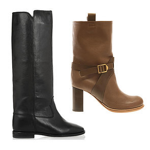 Buy Knee-High and Ankle Boots