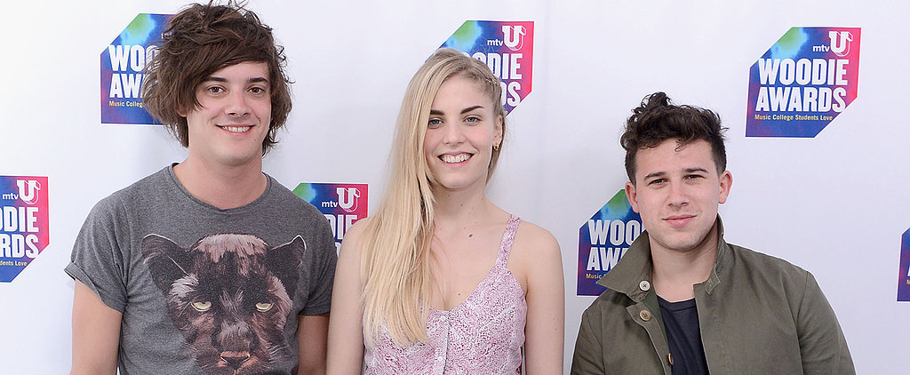 London Grammar Pulls Out of Splendour in the Grass