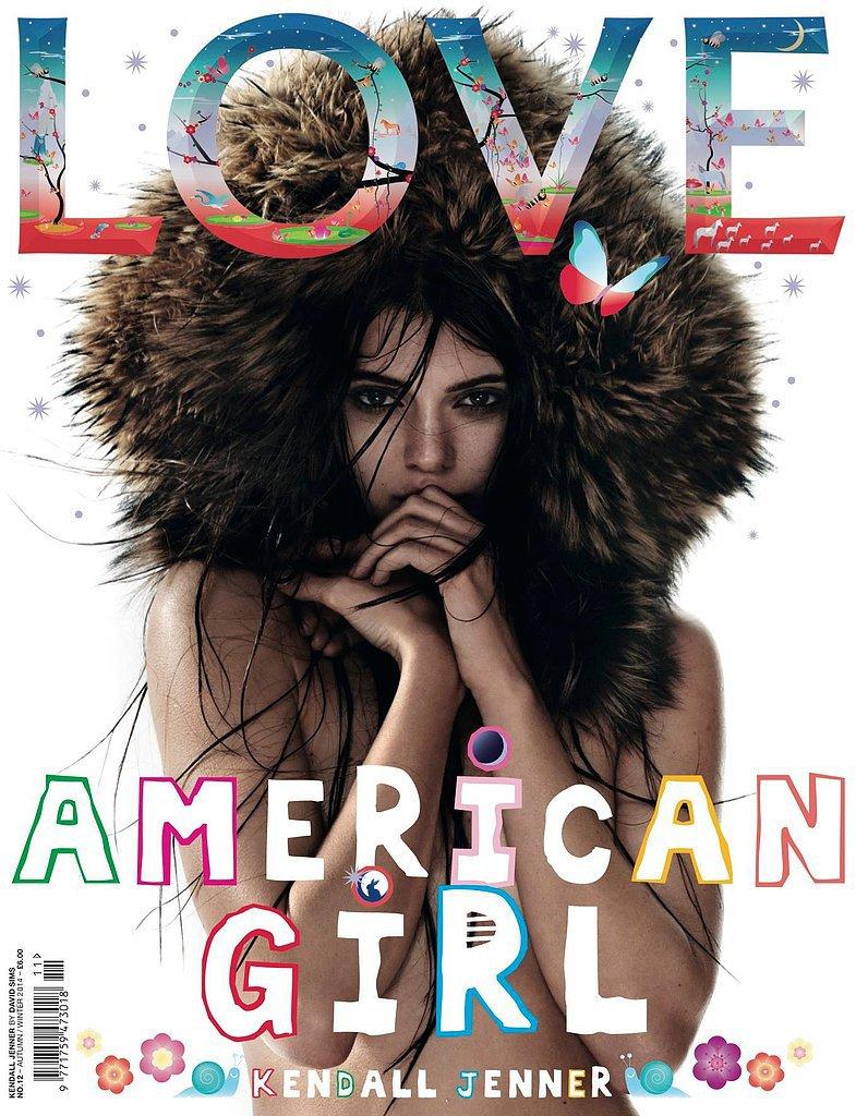 LOVE Magazine August 2014