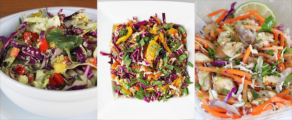 Detox and Debloat With 11 Cabbage Recipes For Summer
