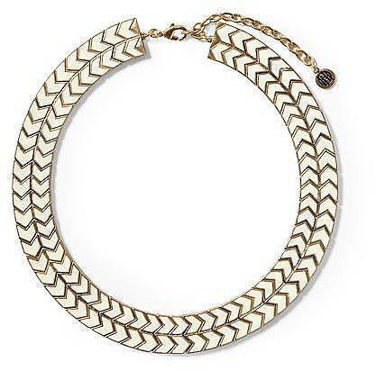 House of Harlow Collar Necklace