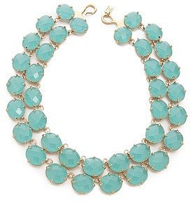 Juliet & Company Jeweled Necklace
