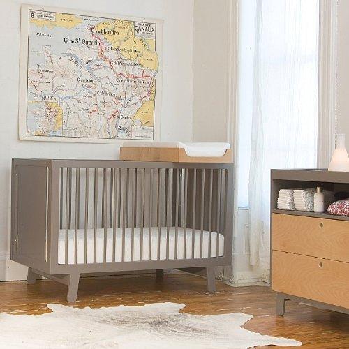 Oeuf Sparrow Crib Recall