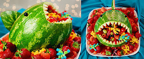 This Watermelon Shark Will Make Your Jaw Drop
