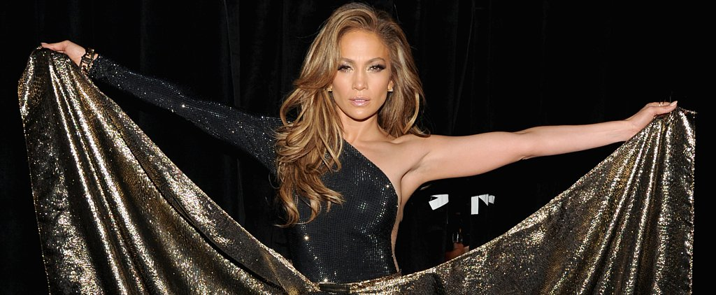 Jennifer Lopez Has Found the Fountain of Youth at 45
