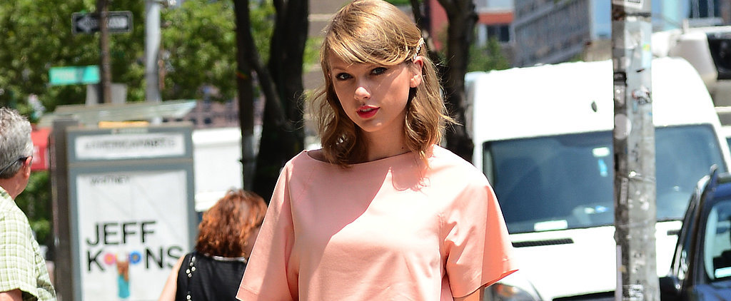 Get Taylor Swift's Cute Outfit From Alice + Olivia on Sale!