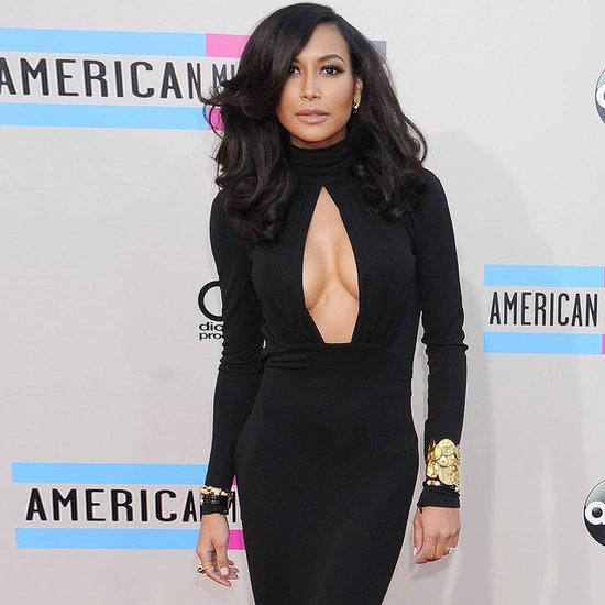 Naya Rivera's Sexiest Looks
