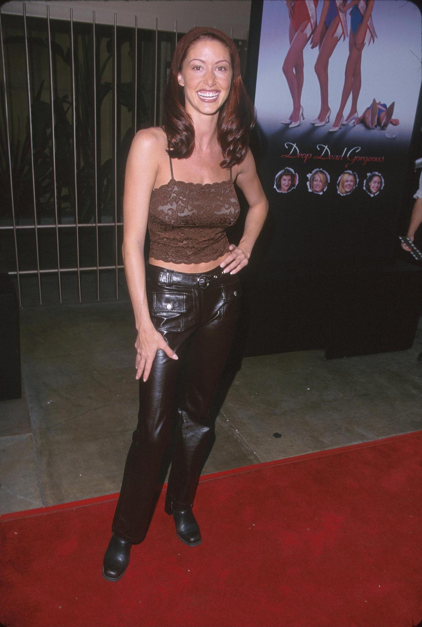 shannon elizabeth 2000