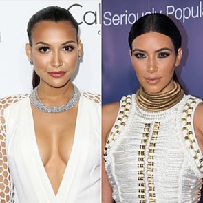 Naya Rivera is the Next Kim Kardashian