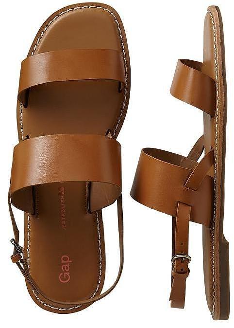 Gap Flat Sandals