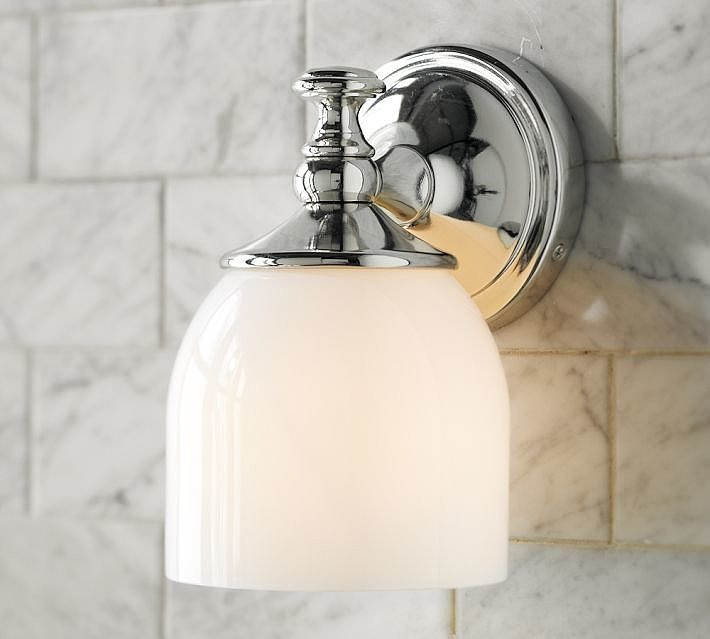 Replace Old, Outdated Fixtures