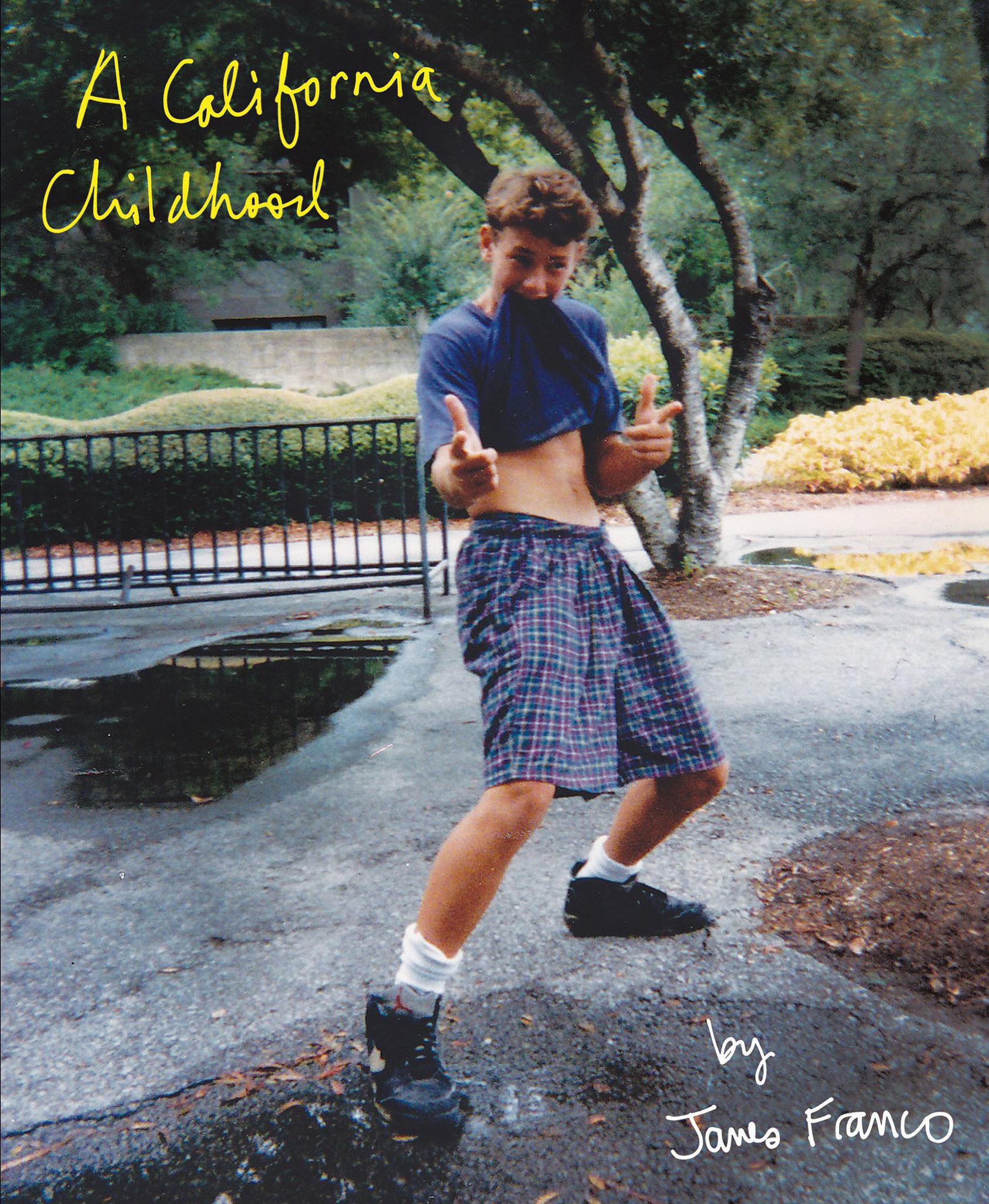 A California Childhood