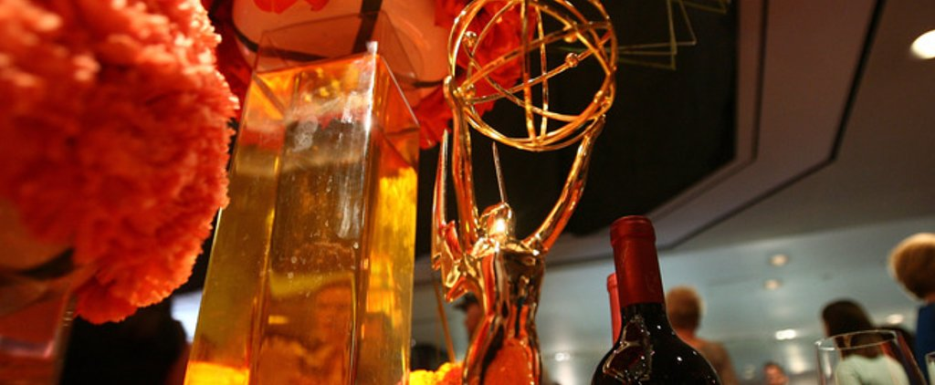 A Sneak Preview of the 2014 Emmys Governors Ball