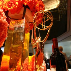 Emmys Governers Ball Party   Video