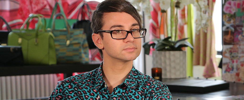 "Christian Siriano Sets the Record Straight on His ""Feud"" With Melissa McCarthy"