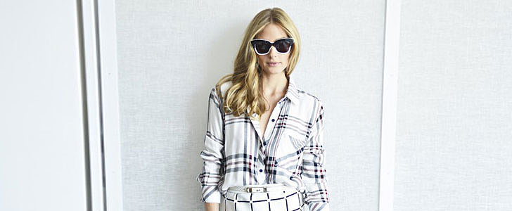 5 Times We Wished We Could Mix Prints Like Olivia Palermo