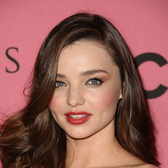 How to Get Victoria's Secret Angel Makeup
